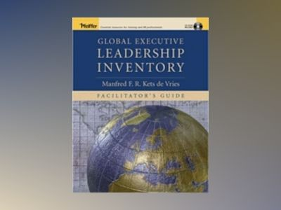 Global Executive Leadership Inventory, Observer av Manfred F. R. Kets de Vries Fontainebleau