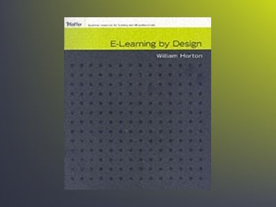 e-Learning by Design av William Horton