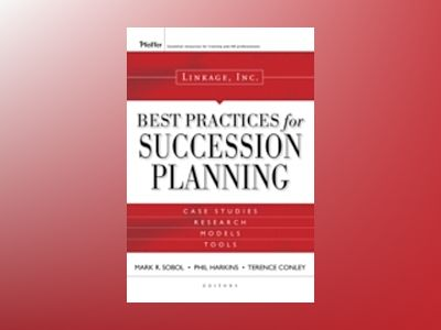 Linkage Inc.'s Best Practices in Succession Planning av Linkage