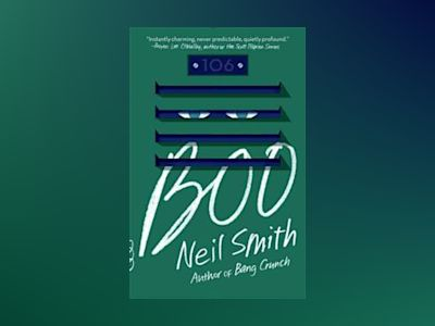 Boo av Neil Smith