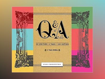 Q&a a day for creatives av Potter Style