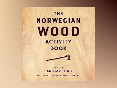 Norwegian Wood Activity Book av Lars Mytting