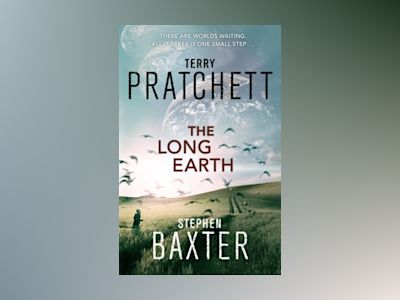 The Long Earth av Terry Pratchett