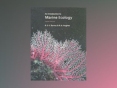 Introduction to marine ecology av R. N. Hughes