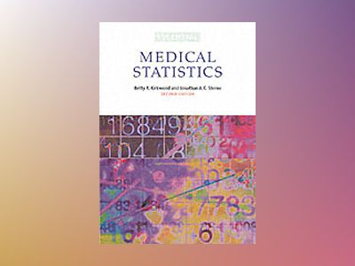 Essential Medical Statistics, 2nd Edition av Betty Kirkwood
