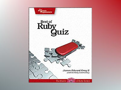 Best of Ruby Quiz av Gray