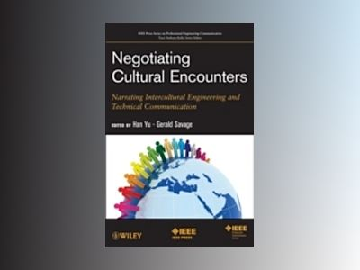 Negotiating Cultures av Yu