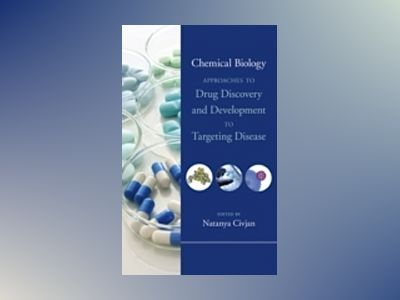 Drug discovery and development and the treatment of disease av Civjan