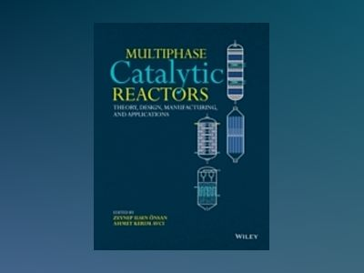 Multiphase Catalytic Reactors: Theory, Design, Manufacturing, and Applicati av Zeynep Ilsen Onsan