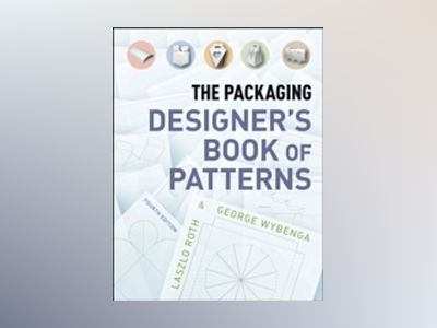 The Packaging Designer's Book of Patterns av Laszlo Roth