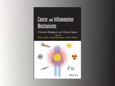 Cancer and Inflammation Mechanisms: Chemical, Biological, and Clinical Aspe av Yusuke Hiraku