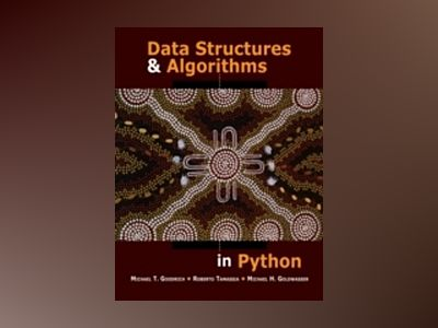 Data Structures and Algorithms in Python av Michael T. Goodrich