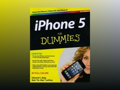 iPhone For Dummies av Edward C. Baig