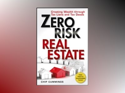 Zero Risk Real Estate av Cummings