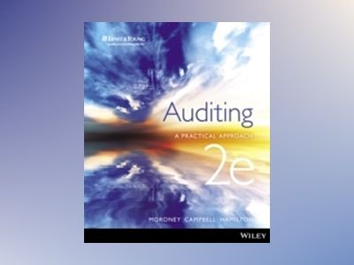 Auditing: A Practical Approach, 2nd Edition + iStudy 2 Card av Robyn Moroney
