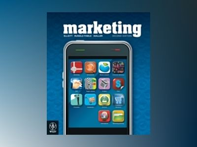 Marketing, 2nd Edition + iStudy Version 2 av Greg Elliott
