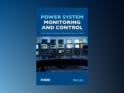 Wide Area Power System Monitoring and Control av Y. Mitani