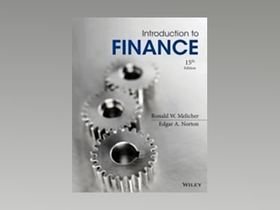 Introduction to Finance: Markets, Investments, and Financial Management, 15 av Ronald W. Melicher