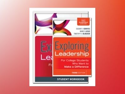 The Exploring Leadership Student Set av Susan R. Komives