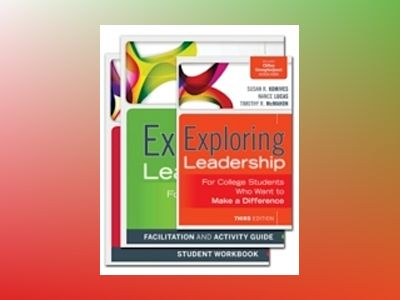 The Exploring Leadership Facilitator Set av Susan R. Komives