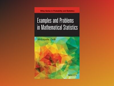 Examples and Problems in Mathematical Statistics av Shelemyahu Zacks