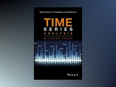 Time Series Analysis av Wilfredo Palma
