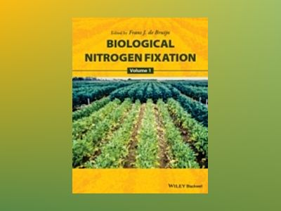 Biological Nitrogen Fixation, Volume I, Biological Nitrogen Fixation av Frans J. de Bruijn