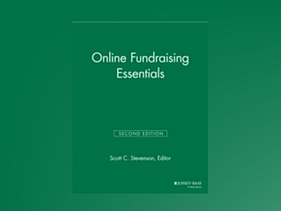 Online Fundraising Essentials, 2nd Edition av SFR