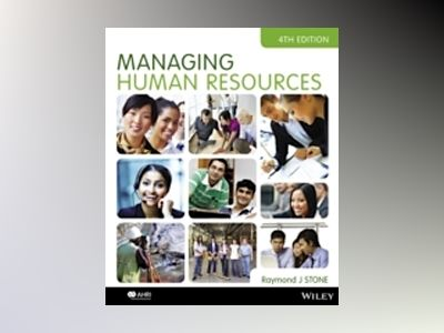 Managing Human Resources 4th Edition + iStudy av Raymond J. Stone