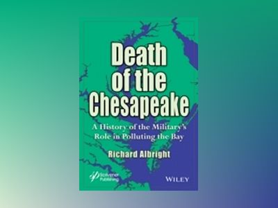 Death of the Chesapeake av Richard Albright