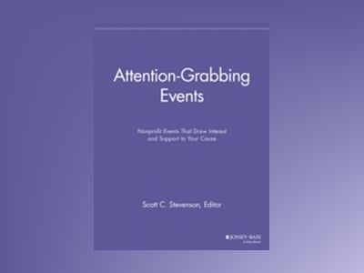 Attention-Grabbing Events: Nonprofit Events That Draw Interest and Support av SPEG