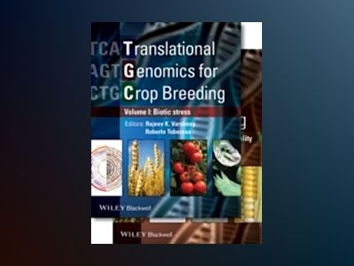 Translational Genomics for Crop Breeding av Rajeev Varshney