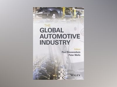 The Global Automotive Industry av Paul Nieuwenhuis