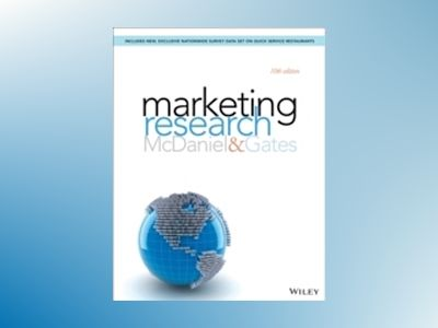 Marketing Research, 10th Edition av Carl McDaniel