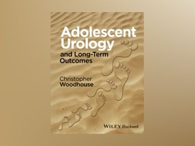Adolescent Urology av Christopher R. J. Woodhouse