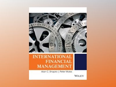 International Financial Management av Alan C. Shapiro