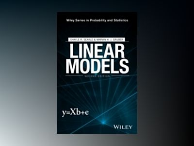 Linear Models, 2nd Edition av Marvin H. J. Gruber