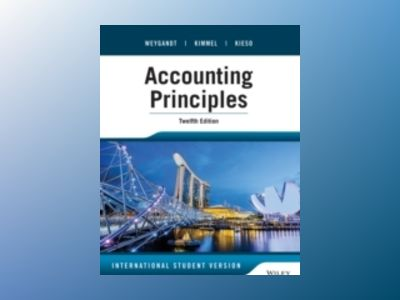 Accounting Principles, 12th Edition International Student Version av Jerry J. Weygandt