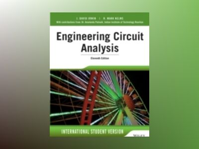 Basic Engineering Circuit Analysis, 11th Edition International Student Vers av J. David Irwin
