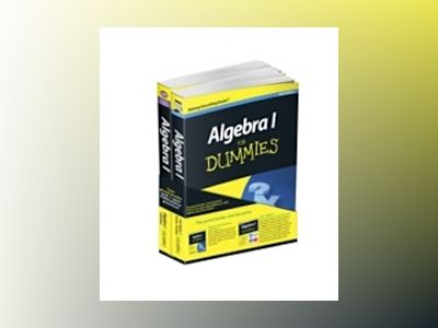 Algebra I: Learn and Practice 2 Book Bundle with 1 Year Online Access av Mary Jane Sterling