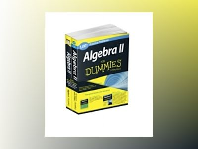 Algebra II: Learn and Practice 2 Book Bundle with 1 Year Online Access av Mary Jane Sterling