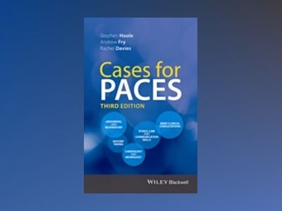 Cases for PACES, 3rd Edition av Stephen Hoole