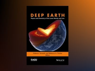 Deep Earth: Physics and Chemistry of the Lower Mantle and Core av Hidenori Terasaki