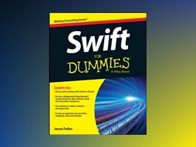Swift For Dummies av Jesse Feiler