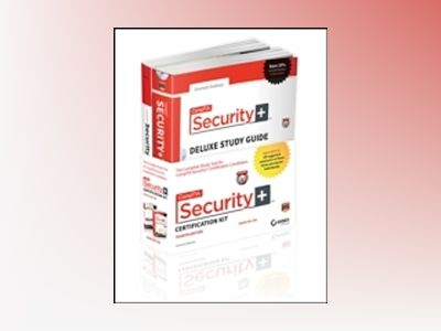 CompTIA Security+ Certification Kit: Exam SY0-401, 4th Edition av Emmett Dulaney