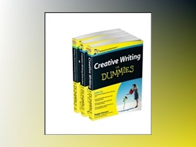 Creative Writing For Dummies Collection- Creative Writing For Dummies/Writi av Maggie Hamand