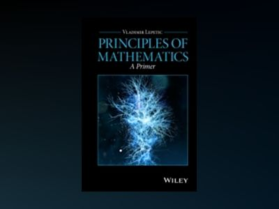 Principles of Mathematics: A Primer av Vladimir Lepetic
