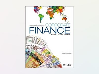 Introduction to Corporate Finance, 4th Edition av Laurence Booth