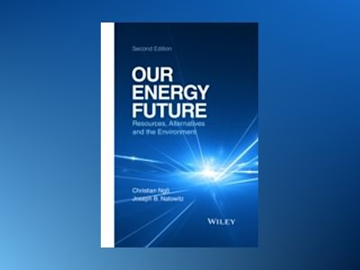 Our Energy Future, 2nd Edition av Christian Ngo