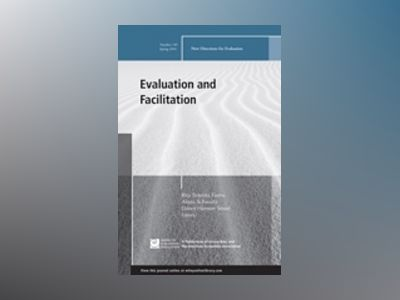 Evaluation and Facilitation, EV 149 av Rita Sinorita Fierro